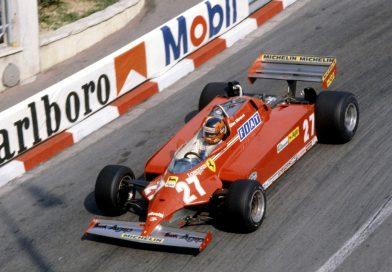 """Montecarlo 1981: Ferrari e Villeneuve nella leggenda """"a ritmo di carica"""""""