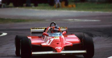 F1   I piloti Ferrari e la loro guida all'inzio dell'era turbo – prima parte
