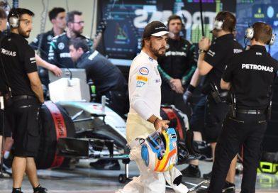 F1 | Toto Wolff ammette l'interesse per Alonso