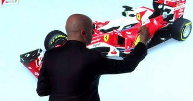 F1 Mondiale 2017 e le scoperte Ferrari