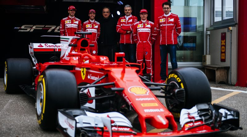 F1 | Ferrari SF70H audace ma non troppo