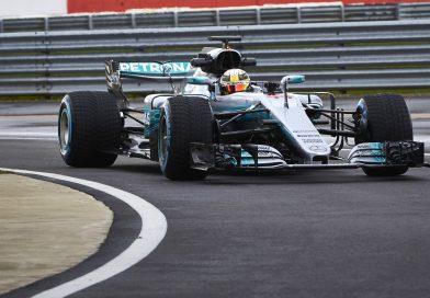 F1 | Mercedes W08, l'aspetto mette paura