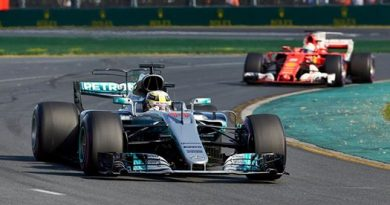 F1 | L'overcut di Vettel per battere Hamilton