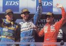 F1 | Beastly Days : Australia 1995 – Morbidelli sul podio