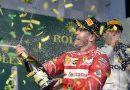 F1 | Melbourne: Vettel vince la Ferrari è rinata