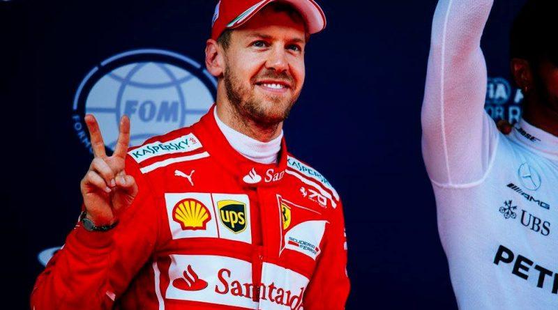 F1   Vettel e il piacere ritrovato di guidare