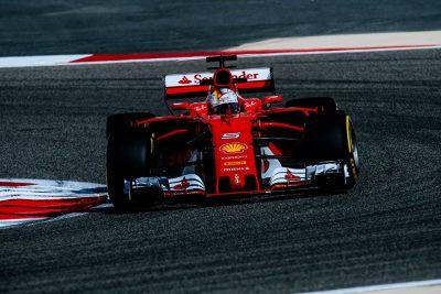 Formula 1, la Ferrari si prepara per la Russia: precedenti negativi