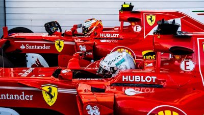 F1 | Vettel: