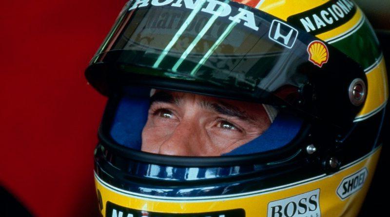 F1 | Senna ed il sogno Lamborghini