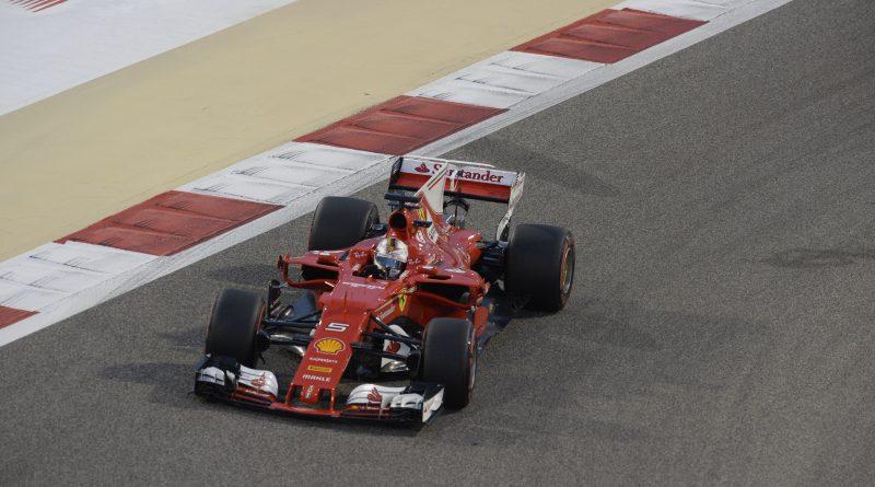 F1 | Vettel e Ferrari e la frenata che li esalta