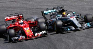 F1 | GP Azerbaijan: Vettel – Hamilton, il mondiale ora è in fiamme