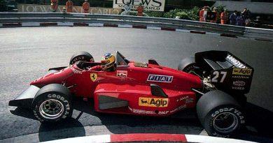 F1| GP Monaco 1985: la furia di Alboreto