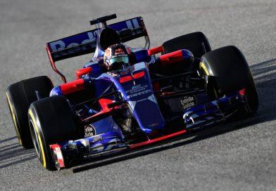 F1 | Toro Rosso attesa protagonista a Montecarlo