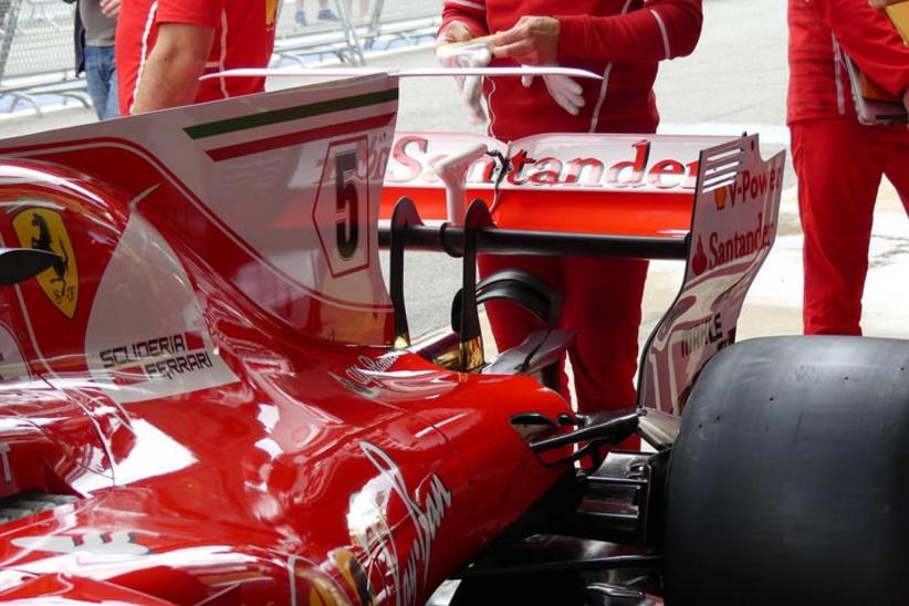 Formula 1, numeri e nomi più grandi
