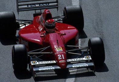 F1 | Beastly Days : Montecarlo 1991 – il miracolo di Pirro
