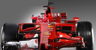 F1 | Ferrari, le soluzioni vincenti del 2017 ispirate alla F2008