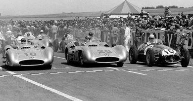F1 | Le auto più vincenti della storia: L'alba delle leggende