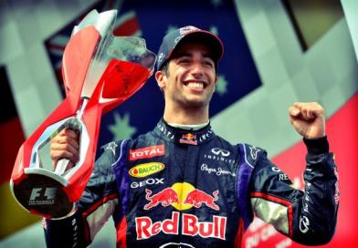 F1 | Daniel Ricciardo: il re delle gare folli