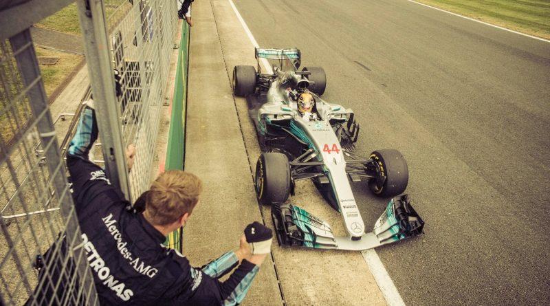 F1 | E' l'efficienza aerodinamica la vera chiave della rinascita Mercedes?
