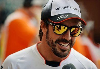 F1 | Alonso e la sua possibile ultima volta nelle Ardenne