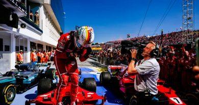 F1 | Ferrari, ossigeno e fiducia per una estate di attesa