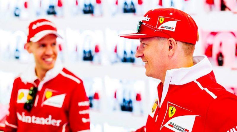 Malesia: Ferrari, vietato sbagliare