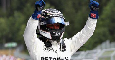 F1 | Bottas: il nuovo volto vincente della F1.