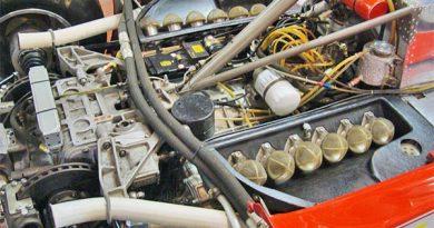 F1 | Il motore Boxer Ferrari tipo 001: nasce una leggenda
