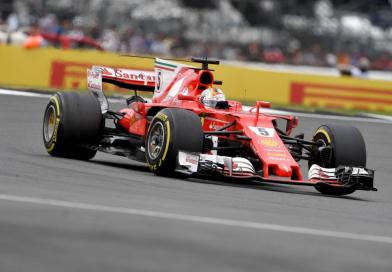 F1 | Vettel e quei giri di troppo sulla gomma forata a Silverstone