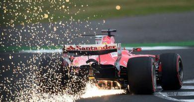 F1 | Sogni di una gara di metà mondiale