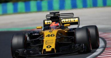 F1 | Test Ungheria: Ferrari al top, Kubica pensa già al 2018
