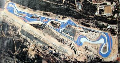 F1 | Ecco il nuovo Le Castellet, sede del GP di Francia