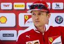 F1 | Raikkonen rinnova con la Ferrari per il 2018, in attesa di Vettel