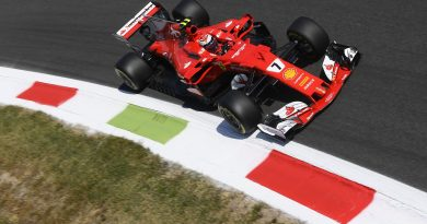 Ferrari: ecco le vere cause del disastro a Monza