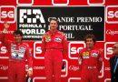 La scuderia Ferrari e i crash rosso corsa