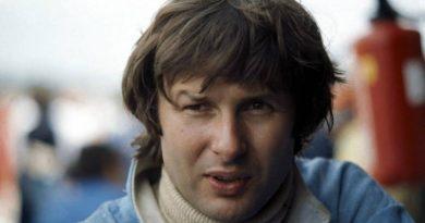 Jean Pierre Jarier tra Tyrrell e Lotus con il sogno Ferrari mai realizzato