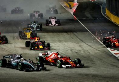 """Minardi a Pit Talk: """"A Singapore Vettel ha sbagliato tre volte!"""""""