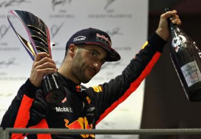 Ricciardo spera nell'accordo Red Bull-Honda ?