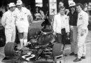 Shadow, una lunga avventura in Formula 1 firmata Dan Nichols