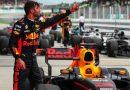 Il presente di Ricciardo in Red Bull, il futuro forse in Ferrari o Mercedes