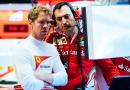 """""""Vettel, stagione da 7,5: ha fatto errori ed è nervoso!"""" Baldisserri a Pit Talk"""