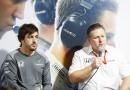 Alonso e la McLaren, questione di cuore e di sfide (im)possibili