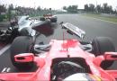 """Marchionne: """"Vettel non sa gestire le emozioni!"""""""
