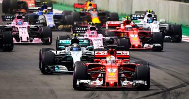 Ferrari in linea con la preparazione ma con qualche grattacapo