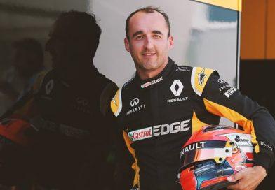 Kubica: quasi fatta per il ritorno in F1 con la Williams