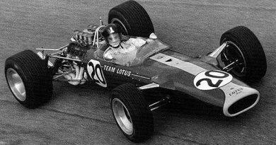 L'arte della rimonta: da Clark a Vettel ed Hamilton