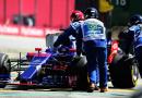 Renault e Toro Rosso: scambi di accuse, rapporto ormai compromesso