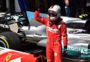 Brasile: la Ferrari di Vettel vince ad Interlagos, Hamilton rimonta super