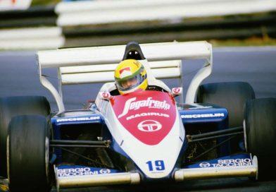 F1 | Gli artisti del volante: gli anni '80
