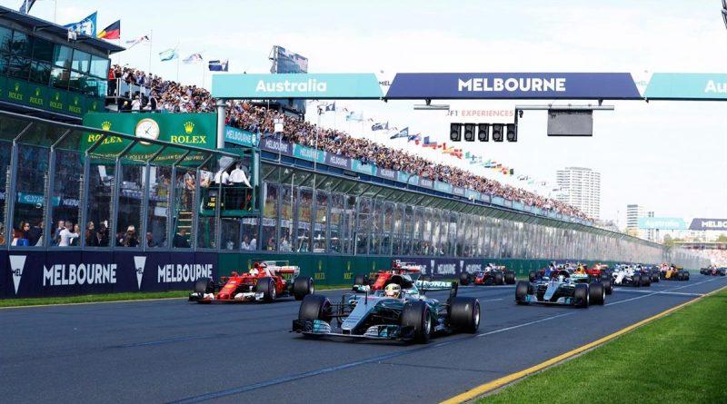 Spettacolo F1, quando le regole non bastano